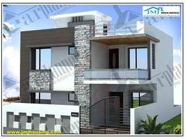 Villas for sale at Thadagam Main Road