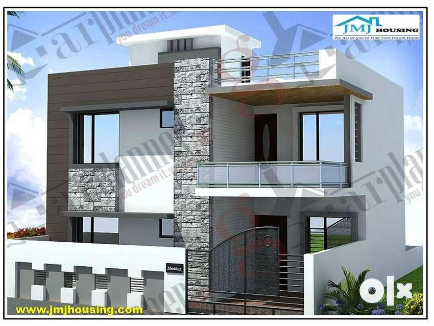 Villas for sale at Thadagam Main Road 0
