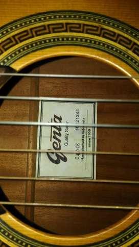 Gitar GENTA C 430 CE