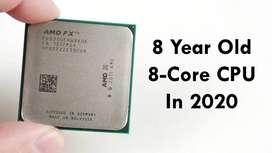 AMD FX 8350 procesar