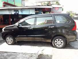 Avanza G 2016 manual FULLORI