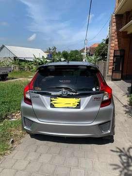 All New Honda Jazz RS Pribadi