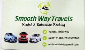 Rental and OutStation service