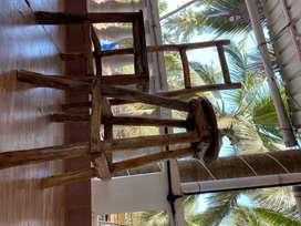 7 Bar stools
