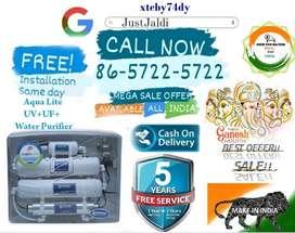 xteby74dy WATER PURIFIER WATER FILTER DTH  TV   BEST WATER PURIFIER