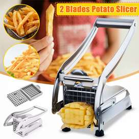 Potato Cutter Title 1st word Household