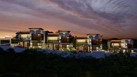 3bhk luxury designed villas in chitilapilly