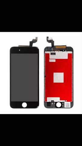 iPhone 6s original display and battery available