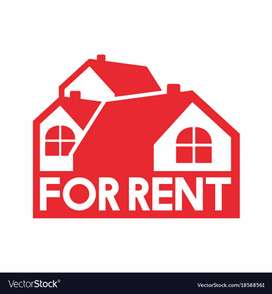 Soan Garden 2 bed Flat available for rent