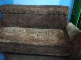 Cusion sofa