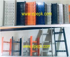 Cable tray GI SS Tray Perforated Ladder Duct Mesh cable tray unistud