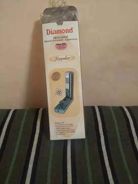 Diamond BP Apparatus for Adult