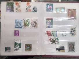Rare stamps for philatelists