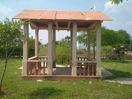 HDFC PROJECT APPROVED PLOT FOR SALE Indore