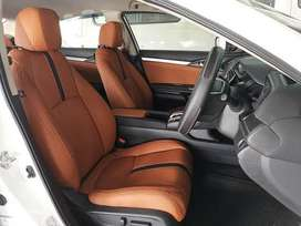 Seats Covers Skin Specialist With Foam and complete interior