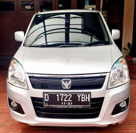 Suzuki karimun wagon R 2016 Automatic TriptonicTriptonic