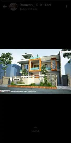 Gokul Vihar Near Education hub
