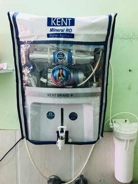 Kent Grand Plus Water RO