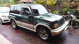 Suzuki Escudo Bravo 1998