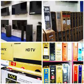 Brand New NZee (Samsung Panel)-Led Tv's are Available in Offer Price