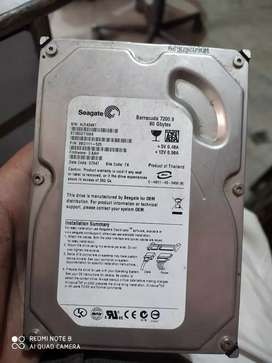 80 gb hardisk for sell good condition
