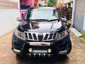 2012Mahindra XUV500 diesel 80000 kms