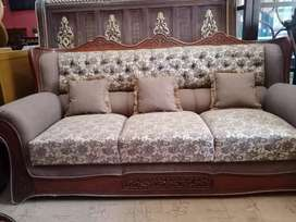 Taj  Sofa  Set  New