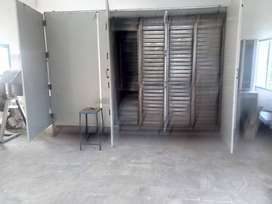 Industrial Cold Dryer
