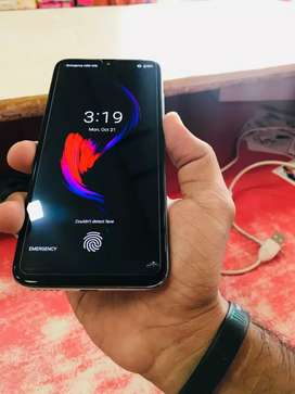 This is phone of MI A3of new model
