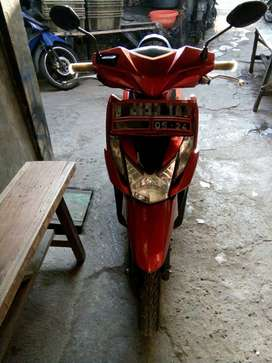 Honda beat th 2014