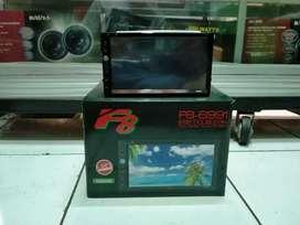 Doubledin DVD F8 Model Terbaru