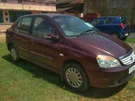 Tata Indigo Ecs 2010 Diesel Good Condition