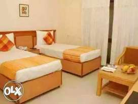PG Saini paying guest Noida sector-62 & 63 Rent-4000{monthly}
