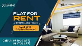 Looking for a flat in Trissur?