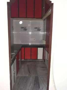 2 BHK flat for sale near puppalguda
