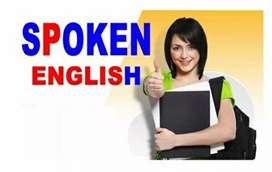 Spoken English class for any age students