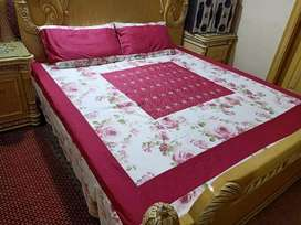Bed Sheet king size