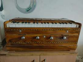 Want to sell my Harmonium