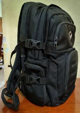 Tas Ransel Pria Oroginal Bodypack (Gultor 90) Black