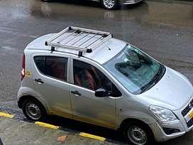 Maruti Suzuki Ritz 2016 CNG & Hybrids Well Maintained