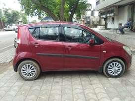 Maruti Suzuki Ritz Vdi (ABS), BS-IV, 2013, Diesel