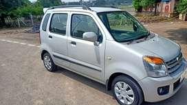 Maruti Suzuki Wagon R 2010 Petrol 70000 Km Driven