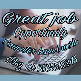 Non - Voice Back Office Associate Direct Hiring/ work from . Home