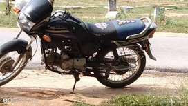 Hero Honda condition bike