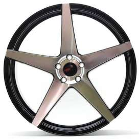 velg mobil captiva terios rush innova crv ring 22 racing murah
