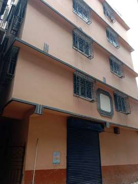 G+4 Building for rent for Godown, Manufacturing plant etc.