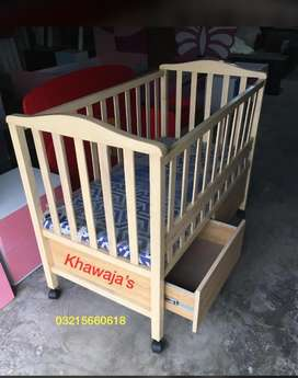 Super offer kids baby cot Ready stock