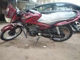 Honda Shine Without Self start