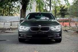 BMW 320i Sport LCi 2017 nik 2016 Extended Warranty
