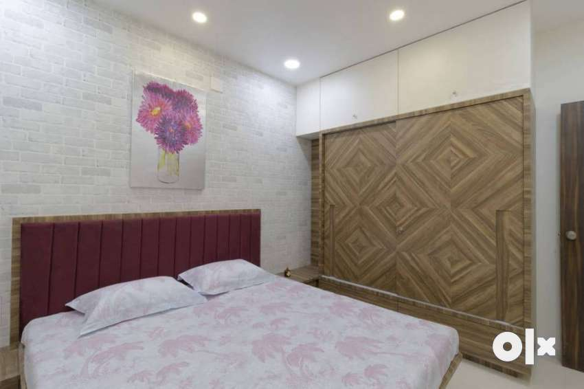 2 BHK Apartment for Sale Ready to Move in Radiant Heritage at Rayasand 0